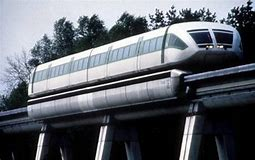 low speed maglev